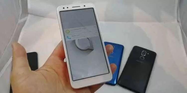 Primeiras impressões e Hands On Alcatel 1x o primeiro Android GO image