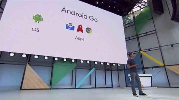 Android Go: presente envenenado ou solução? image