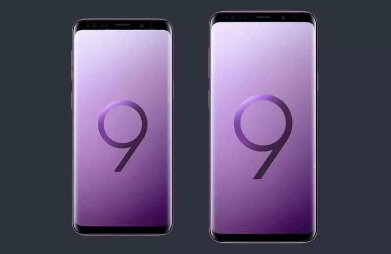 Samsung Galaxy S9 e S9+ arrasam completamente no Galaxy Unpacked 2018 1