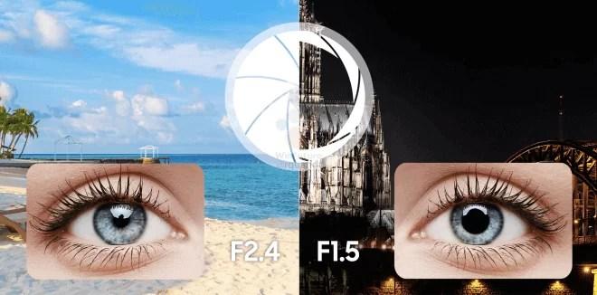 Samsung Galaxy S9 & S9 +: Todas as informações, imagens e especificações 1