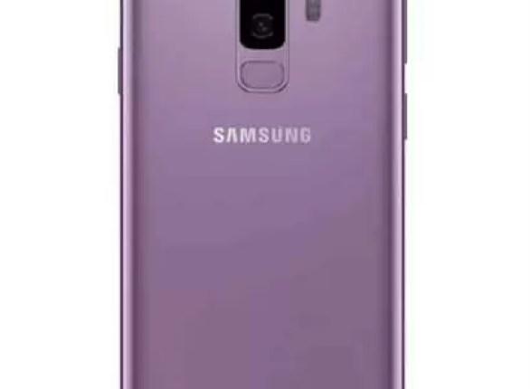 Samsung Galaxy S9 & S9 +: Todas as informações, imagens e especificações 15