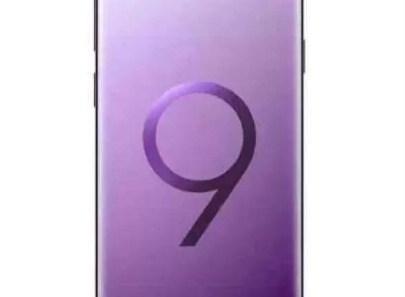 Samsung Galaxy S9 & S9 +: Todas as informações, imagens e especificações 10