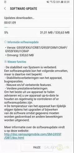Samsung-Galaxy-S8-Oreo-update-has-been-resumed