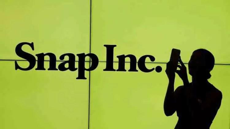 Snapchat agora terá Stickers GIF da Giphy para tornar os vosss Snaps ainda mais animados 1