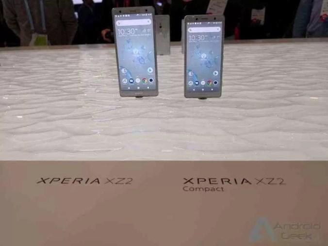 Aqui fica a ridícula justificação da Sony de retirar o jack de áudio de 3,5 mm do Xperia XZ2 1