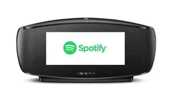 Spotify parece estar a trabalhar numas colunas inteligentes 1