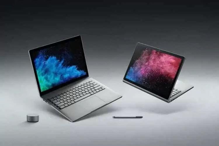 Surface Book 2 disponível para pré-encomenda em Portugal 1