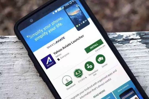 Yahoo anuncia a morte do Aviate Launcher | AndroidGeek