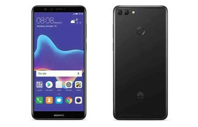 Tudo o que precisas saber sobre o Huawei Y9 (2018) 1