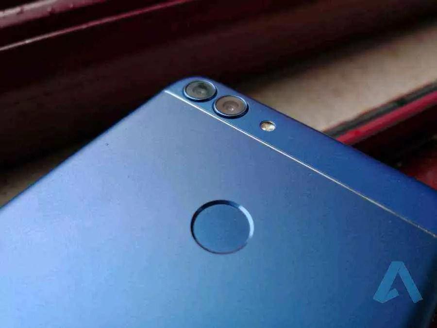 Análise Huawei P Smart uma escolha inteligente 8