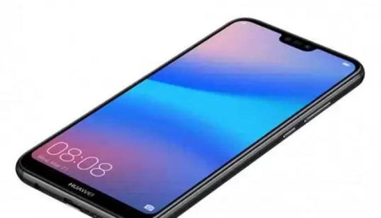 Huawei P20 Lite é agora oficial 3