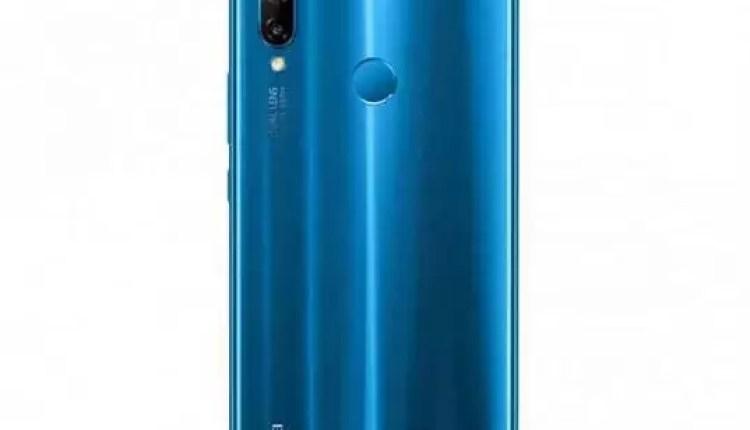 Huawei P20 Lite é agora oficial 1