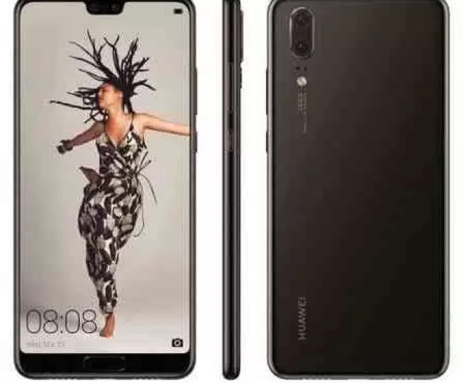 Huawei P20 Lite Totalmente Revelado em Hands On 1