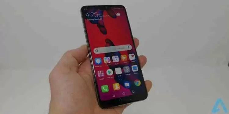 Huawei aponta o céu como limite e quer vender 20 milhões de P20 em 2018 2