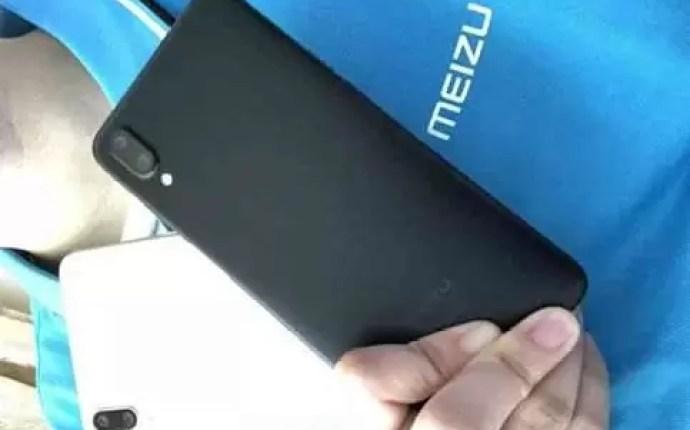 Meizu E3 revelado em fuga de informação com imagens e preços na Weibo 2