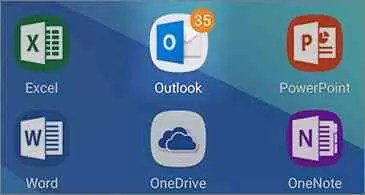 Microsoft actualiza o Office para Android com novos recursos 1