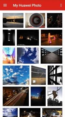 My Huawei Photo no TOP 5 de apps em Portugal 5