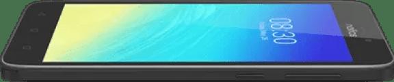 Neffos Y5s é o novo telefone acessível da TP-LINK 5