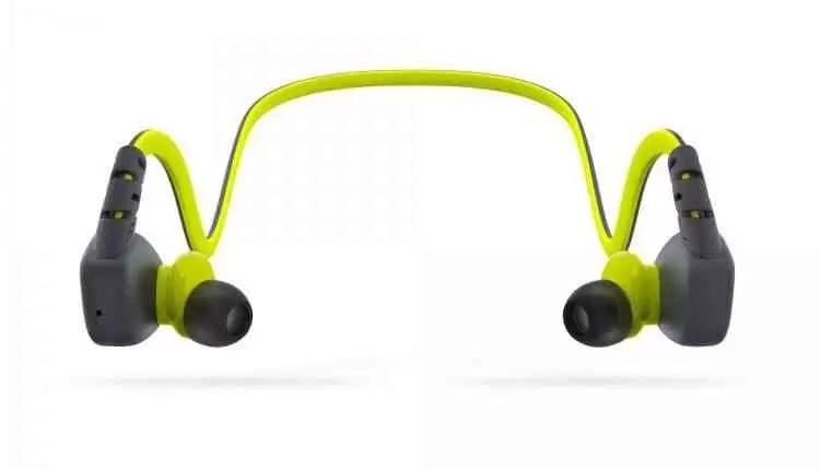 Novos Energy Earphones Sport 3 Bluetooth com tecnologia aptX 7