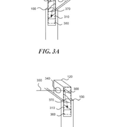Patente da Essential mostra possível solução para o fim dos entalhes 3