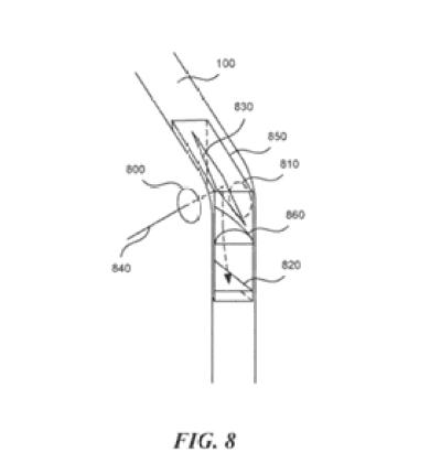 Patente da Essential mostra possível solução para o fim dos entalhes 11
