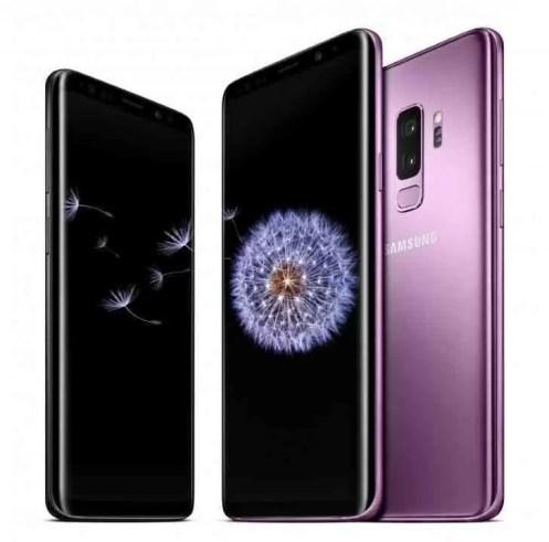 Samsung espera vender 43 Milhões de unidades do Galaxy S9 em 2018 2
