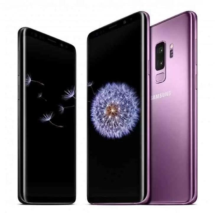 Samsung traz as versões Galaxy S9 e Galaxy A8 Enterprise Edition para a Europa 1