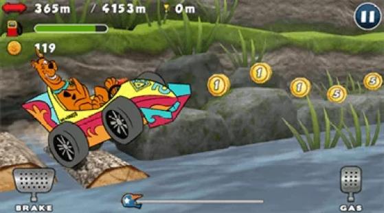 Scooby Dog Racing Game da AllGames acaba de chegar ao Google Play 1