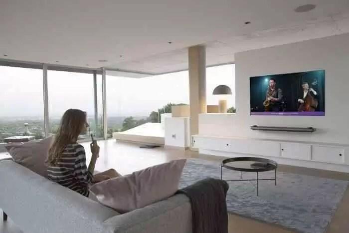 ThinQ AI também virá nas TVs OLED e SUPER UHD da LG 1
