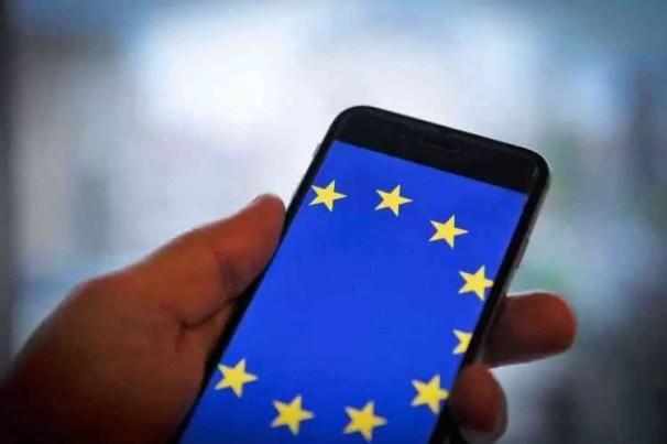 União Europeia detalha planos para cobrar impostos sobre gigantes tecnológicos 1