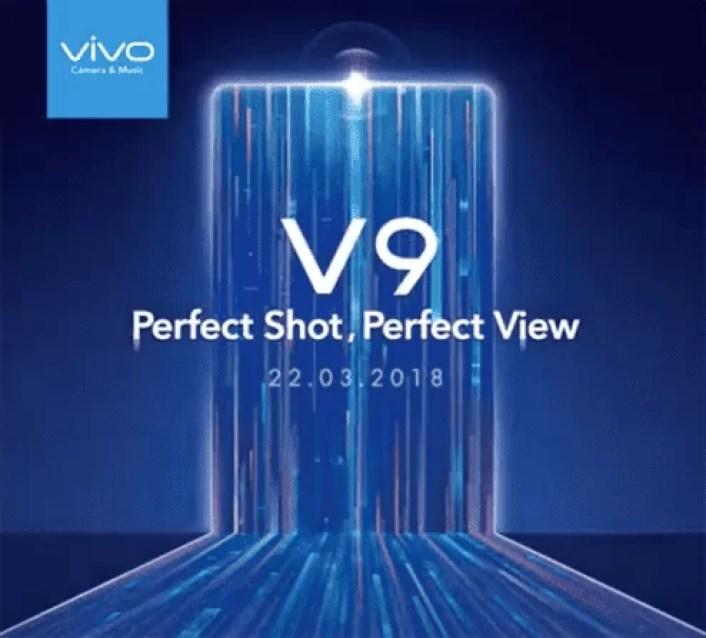 Vivo V9 com lançamento a 22 Março com Notch e Selfies de 24MP 3