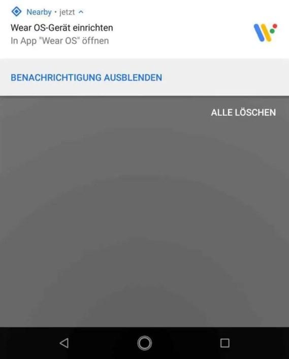 Wear OS poderá ser o novo nome do Android Wear 1