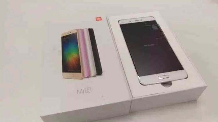Xiaomi Mi 5 e Mi MIX começam a receber a actualização do Android Oreo 1