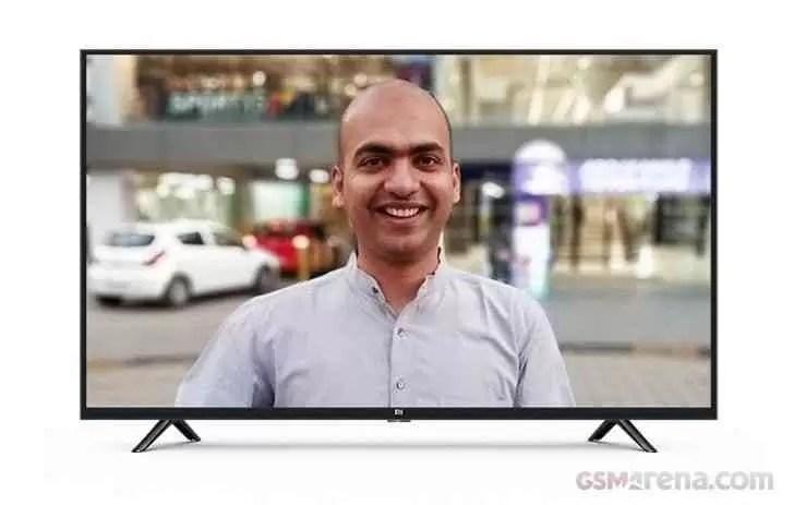 Xiaomi Mi LED Smart TV 4C aparece na loja online antes do lançamento 2
