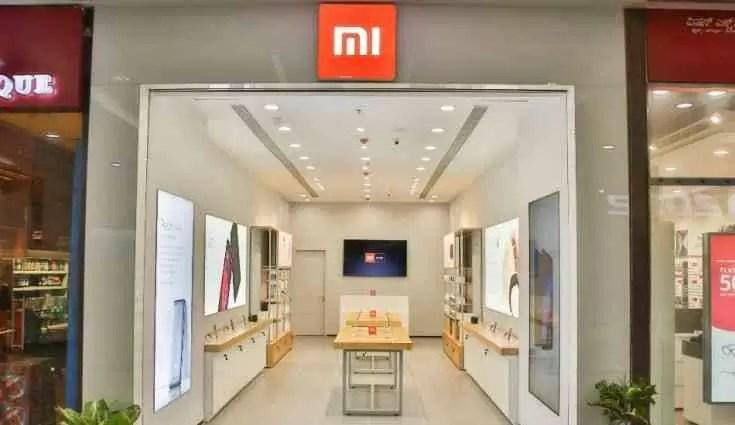 Xiaomi oficialmente em Portugal já em Março 1