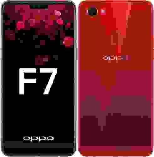 Ficha Técnica: Oppo F7 Dual SIM TD-LTE IN 128GB CPH1821 1