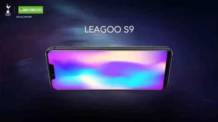 LEAGOO S9 Pré Venda Global permite comprar o equipamento por 1.99$ 3