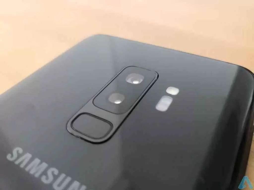 Análise Samsung Galaxy S9+ simplesmente o melhor Galaxy de sempre 4