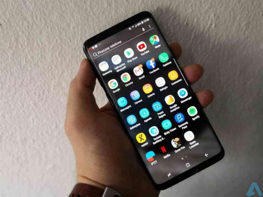 Análise Samsung Galaxy S9+ simplesmente o melhor Galaxy de sempre 2