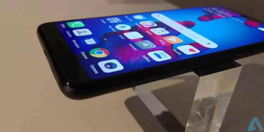 Análise Huawei P20 Pro o melhor Android de Sempre! 19