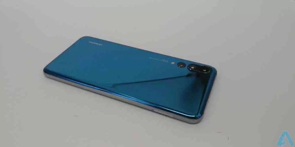 Análise Huawei P20 Pro o melhor Android de Sempre! 11