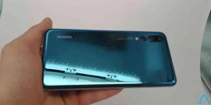 Análise Huawei P20 Pro o melhor Android de Sempre! 8