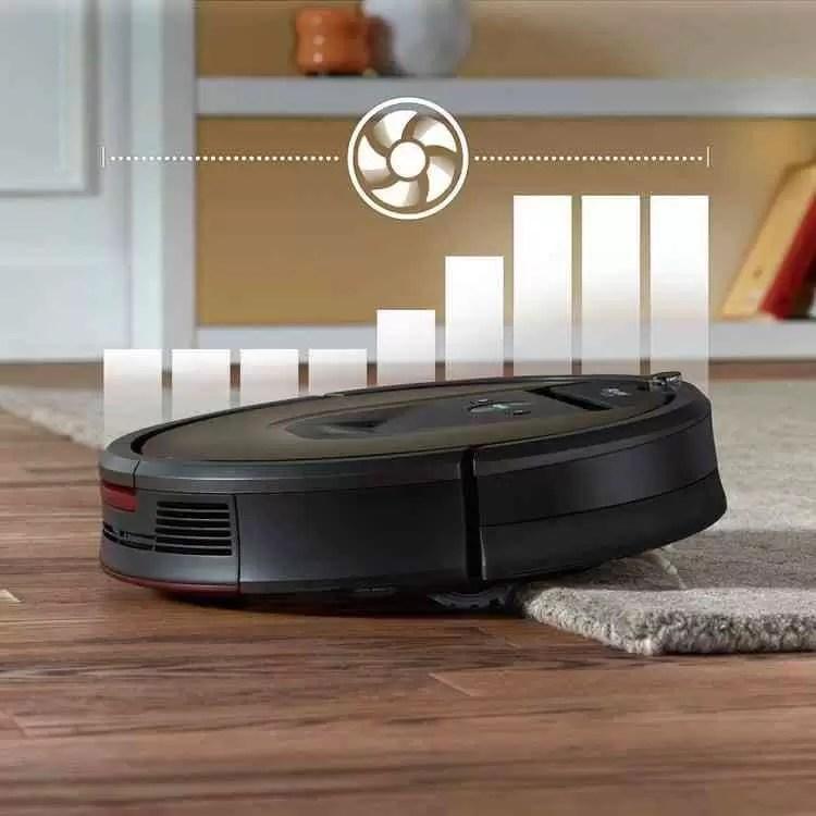 Análise Irobot 980 o segredo para uma casa sempre limpa 2