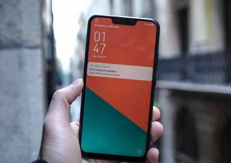ASUS ZenFone 5 Lite já disponível em Portugal 1