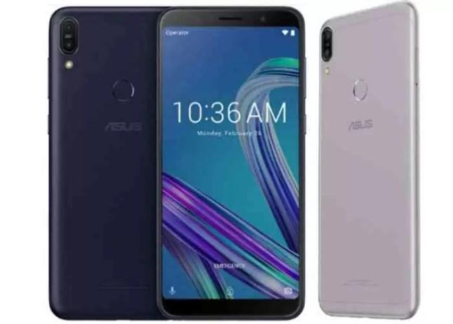 ASUS ZenFone Max Pro M1 é oficial com bateria gigante e Android Puro 1