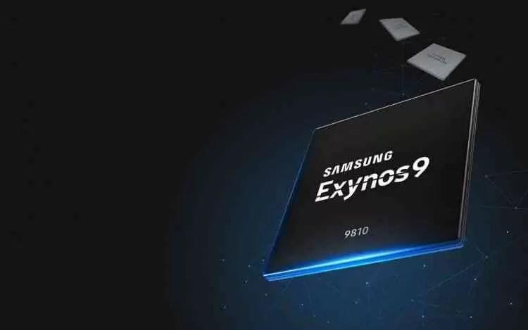 Exynos 9820 e chips RF 5G já estão em desenvolvimento 1