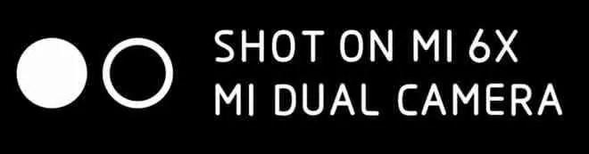 Firmware revela especificações do Xiaomi Mi A2 / MI 6X 1