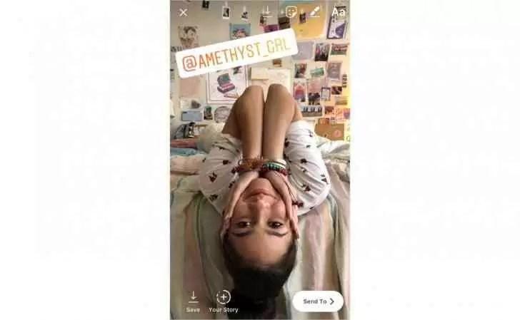 Focus é a nova câmara do Instagram com algumas novidades 2