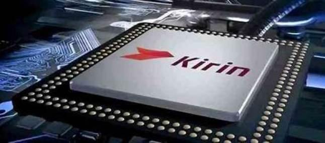 HiSilicon Kirin continuará a ser exclusivo para equipamentos da Huawei 1