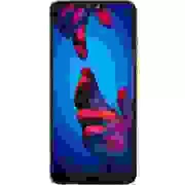 Huawei P20 Pro VS Huawei P20 Batalha de Especificações image
